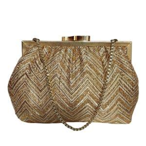 🇨🇦 Vintage 50s Stein purse in EUC